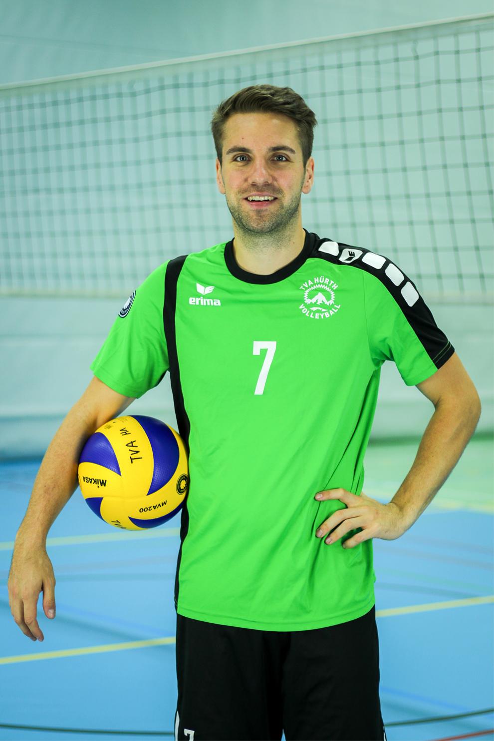 Mats Gerhard