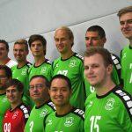 Vereinsduell in der Bezirksliga