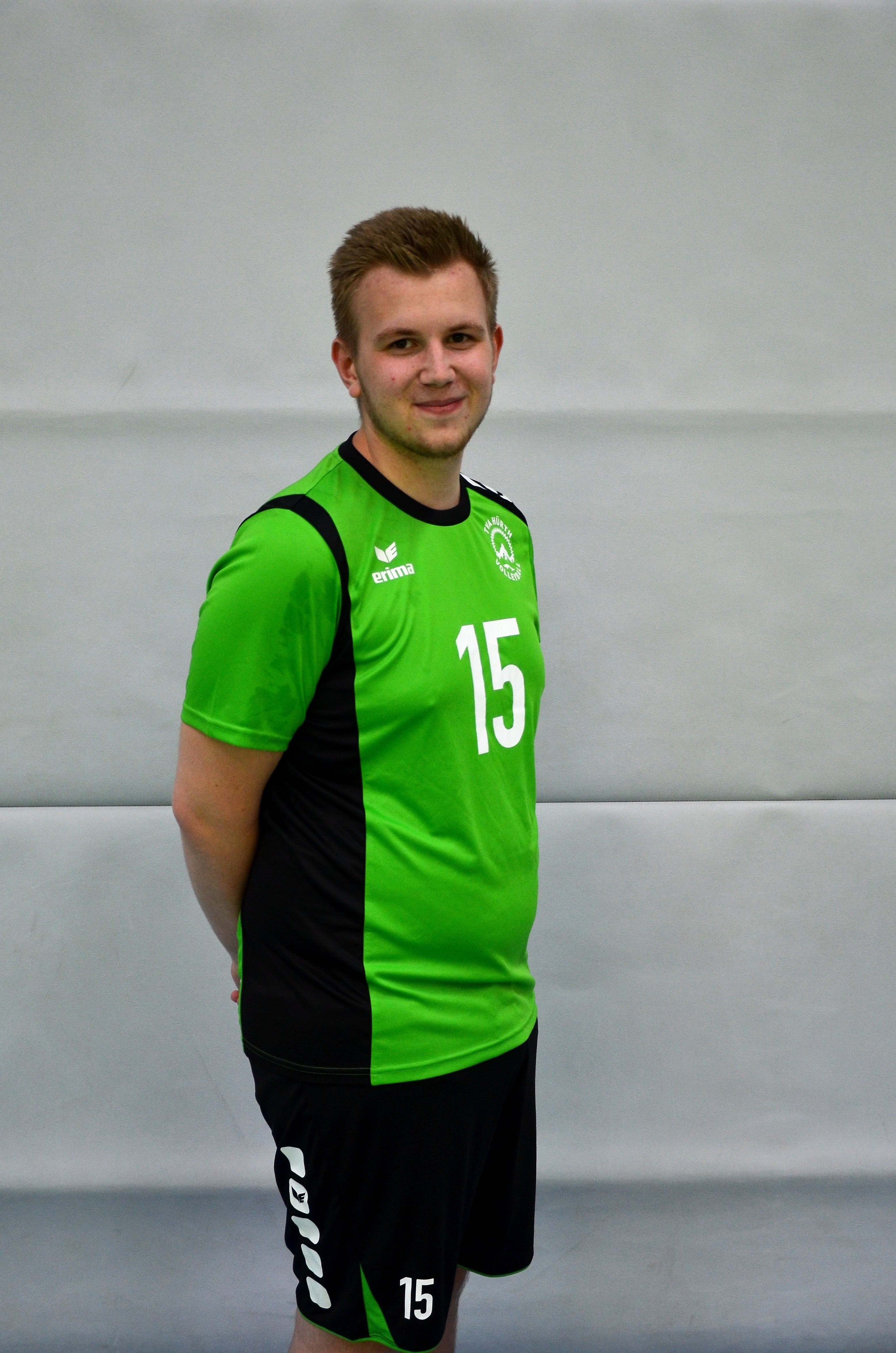 Patrick Lindenberg
