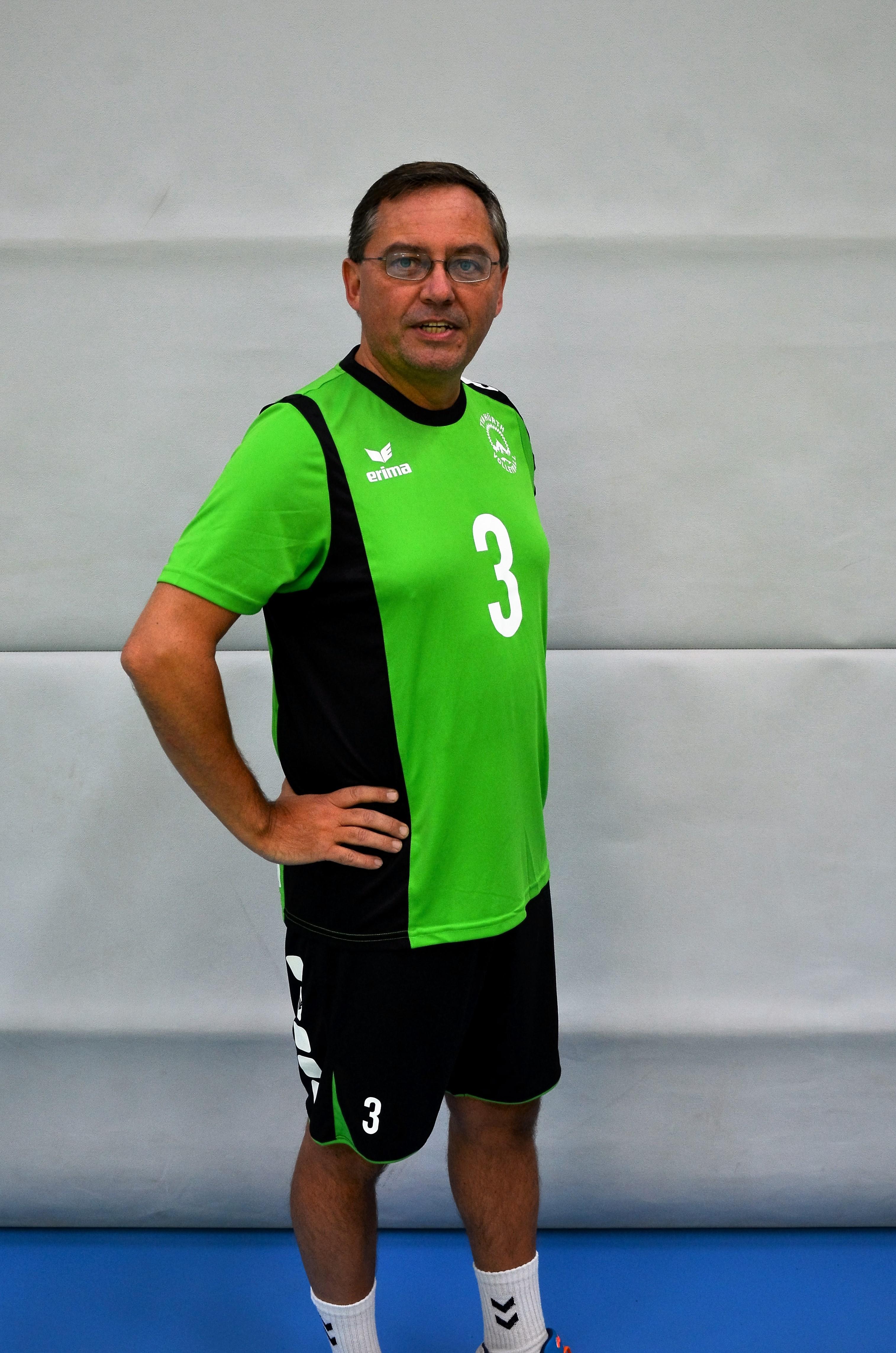 Markus Burda