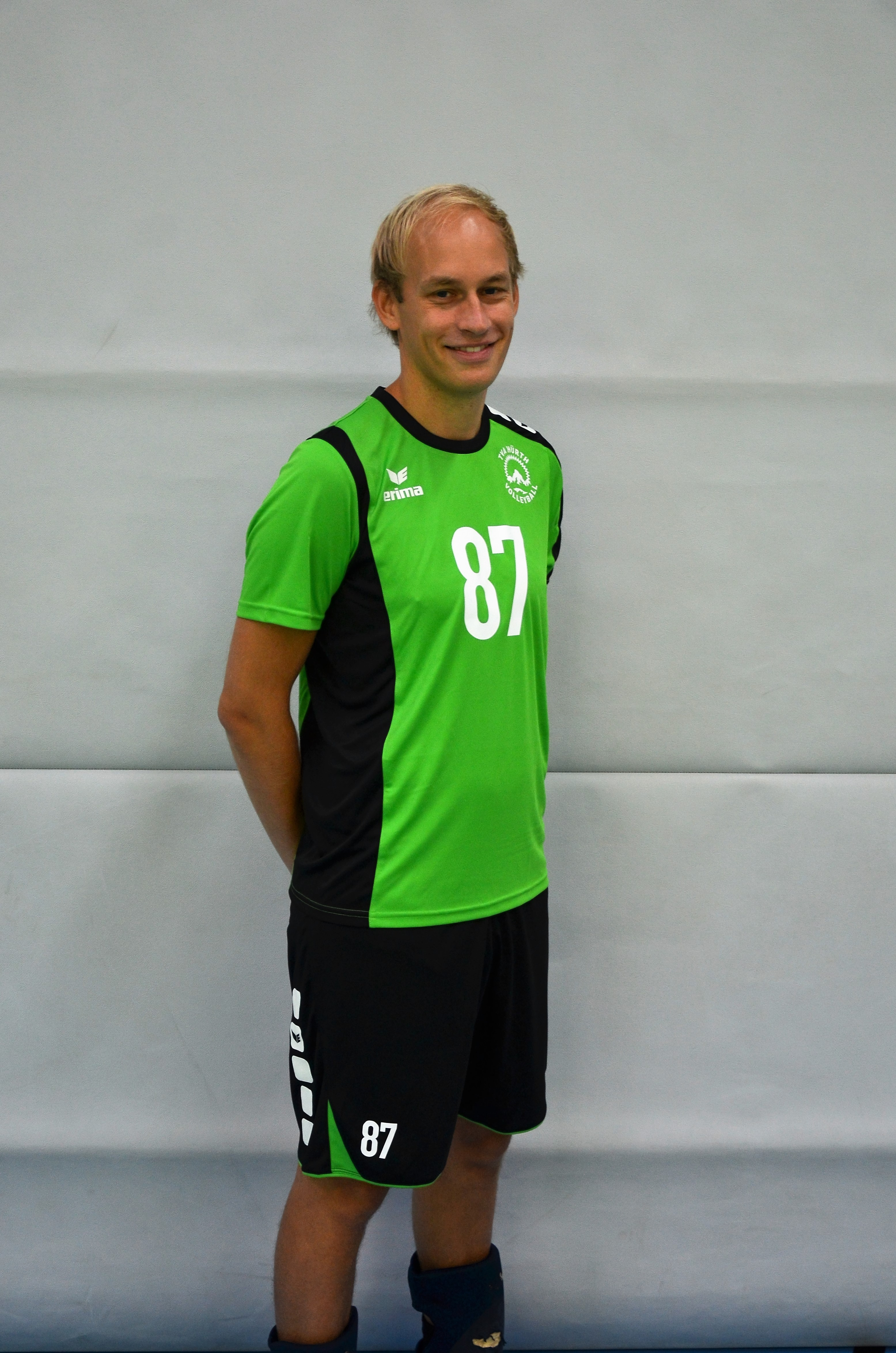 Jonas Bohlen