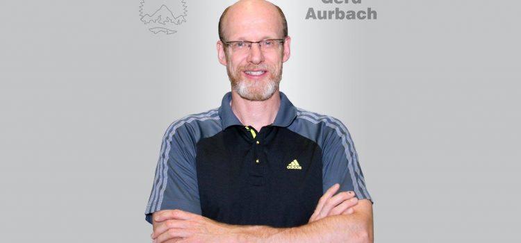 Portrait von Gerd Aurbach