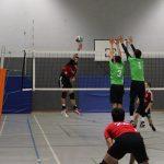 TVA Hürth III verliert gegen Drittplatzierten Dresselndorf