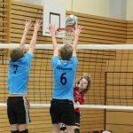 Männliche U16 qualifiziert sich für die Westdeutsche Meisterschaft!