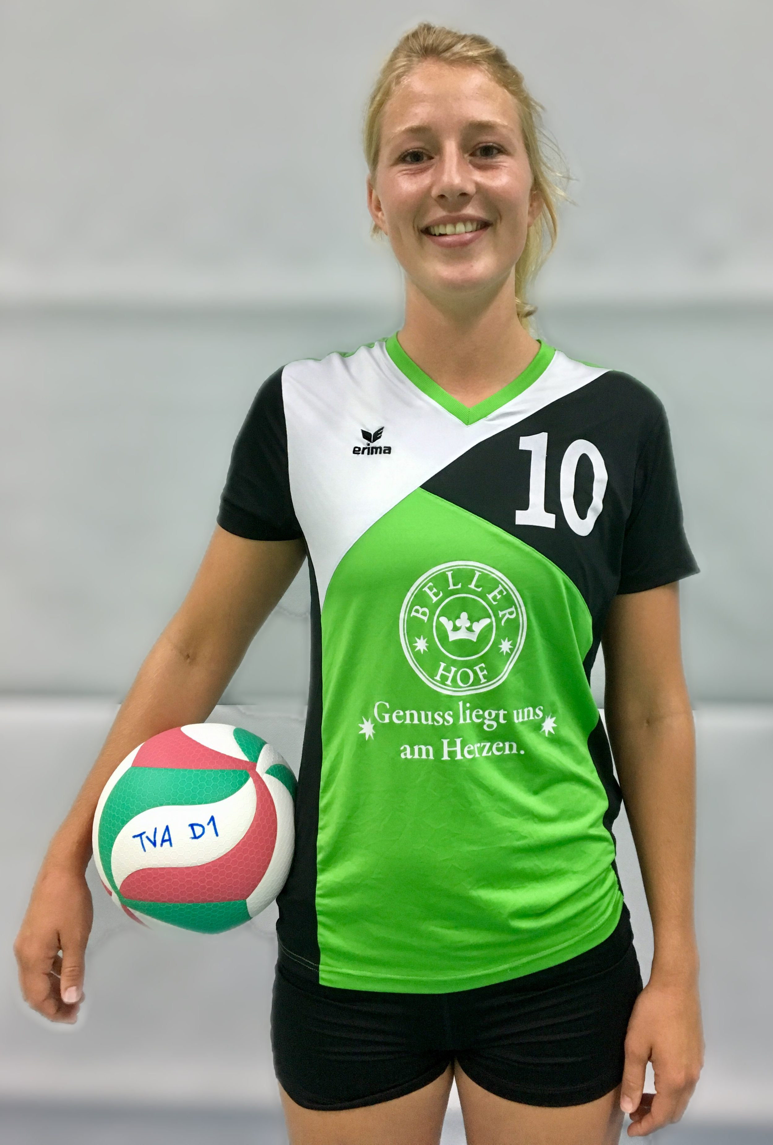 Maja Dirks