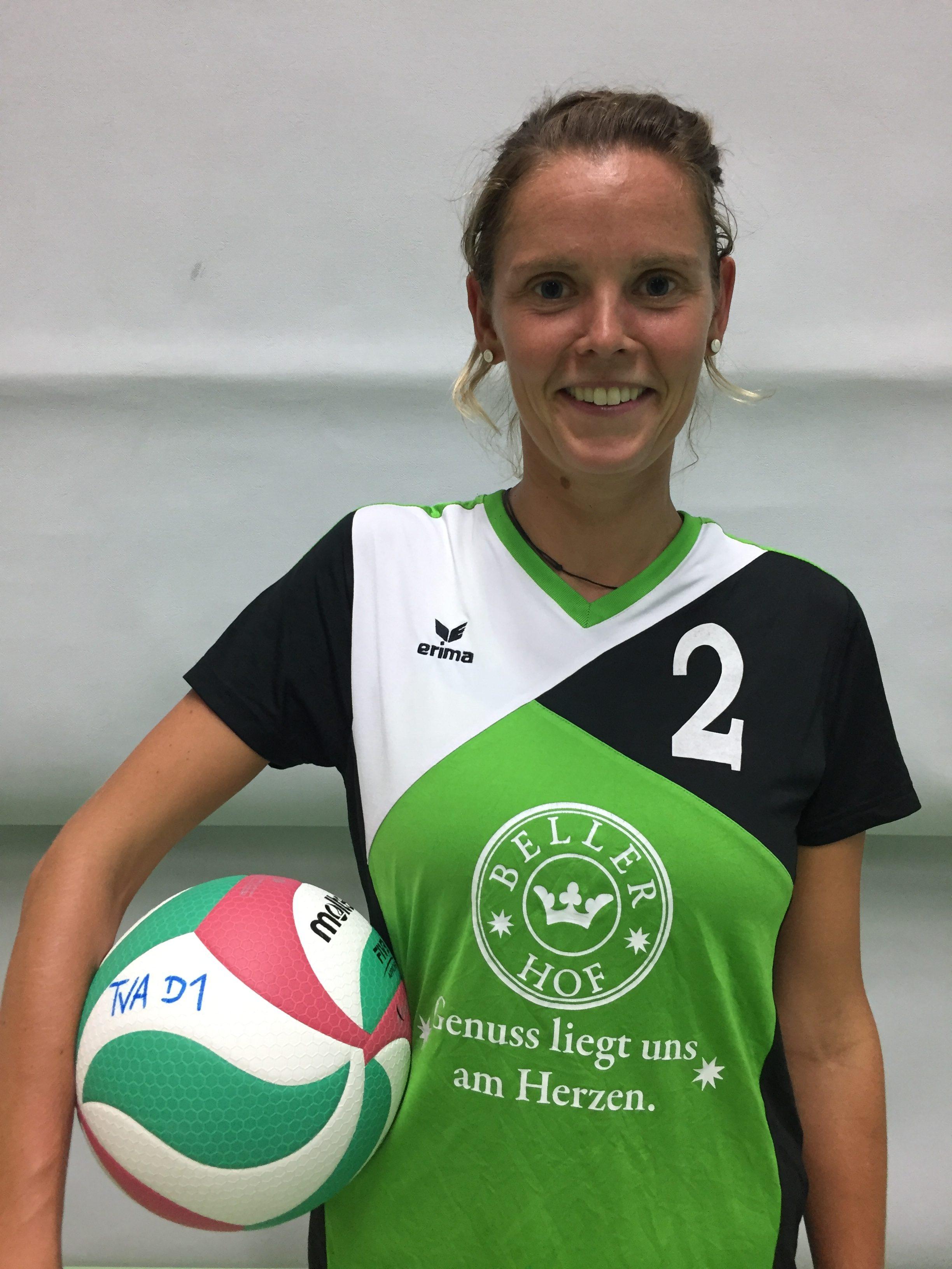 Eva Anders