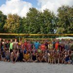 Aus der Presse: Das Beachvolleyball-Turnier des TVA Hürth wird erneut ein voller Erfolg