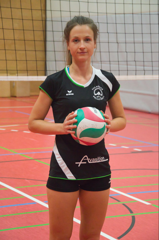 Hannah Klein