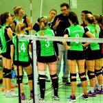 Bilder zum Spiel gegen RWR Volleys Bonn