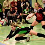 Bilder zum Spiel gegen AVC Köln
