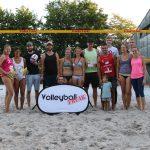 Aus der Presse: Trainersieg beim TVA Beachturnier