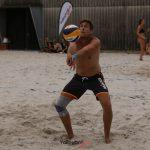 Aus der Presse: Spaßfaktor im tiefen Sand