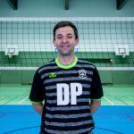 Denis Pisczor wird Trainer der 3. Herren