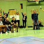 Die besten Fans der Welt in Solingen zu Besuch!