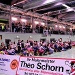 Bilder zum Spiel gegen Junkersdorf
