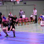 Dritter Sieg in Folge gegen die Dortmunder – TVA-Reserve und Brühl verlieren
