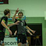 Aus der Presse: Der TVA Hürth startet mit einem klaren Sieg in das Volleyball-Jahr