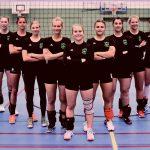 Spielbericht STV Hünxe gegen TVA Hürth (29.02.2020)