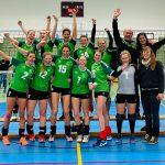 Pokal: Boden -Decke – in Ehrenfeld!
