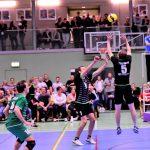 Aus der Presse: Hürther Volleyballer verpassen Chance, gegen starken Gegner zu punkten